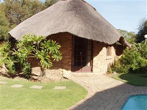 small garden flat to rent on plot