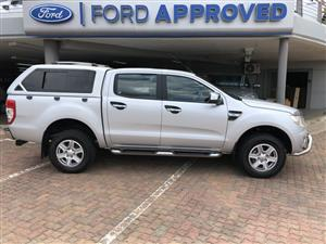 2015 Ford Ranger 3.2 double cab Hi Rider XLT