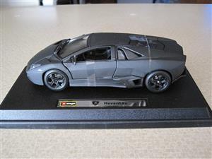 1:24 Scale Lamborghini Reventon Collectors Edition
