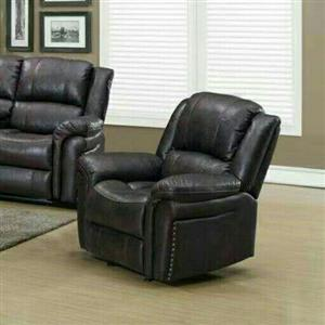 8055 3pcs rocking reclyner lounge suite for sale