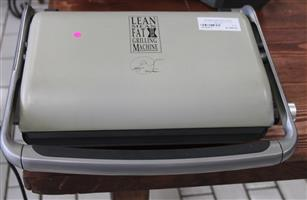 Salton GR86 lean meat fat griller S032081A #Rosettenvillepawnshop
