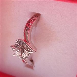 Bargain!!Diamond Ring R3000