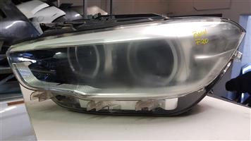 BMW F20 LED HEADLIGHTS FOR SALE