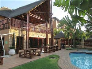 Beautiful 1 bedroom apartment in Lonehill, Sandton for rent