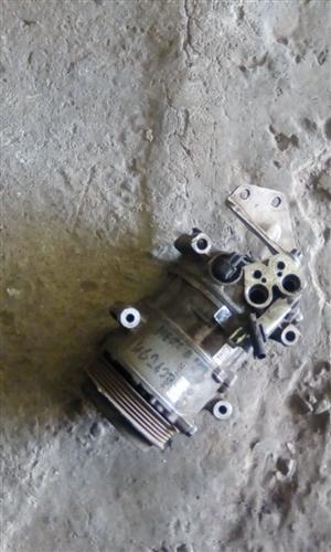 Merc A 169 Aircon Pump