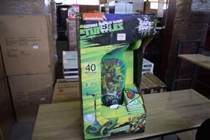 Ninja turtles scooter