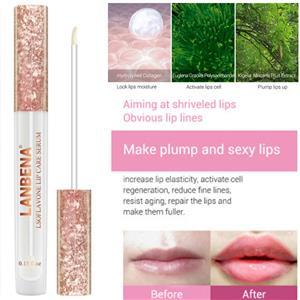 Lip Plump Serum