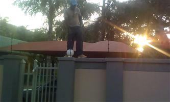 ELECTRIC FENCE REPAIRS/INSTALLATIONS CENTURION,CENTURION ELECTRIC FENCE REPAIRS/INSTALLATION