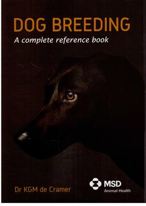 Dog Breeding - A Complete Reference Book