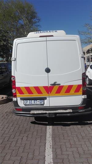 VW Crafter For Sale in South Africa   Junk Mail