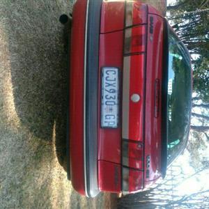 1997 Saab