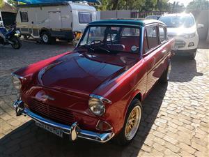 1964 Ford Anglia