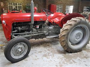 Massey`s from R59,000    35x  plus   and   290,   and other makes available.