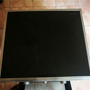 Samsung Stove for sale