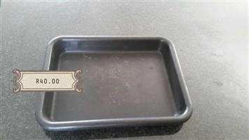 Black Oven dish for sale