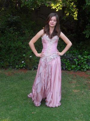 Matric farewell dress worn once