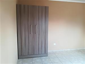 1 large En-suite bedroom