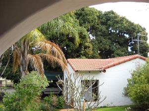 Garden Cottage - Ashley, Pinetown, KZN