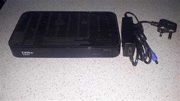 DSTV Explora model 2A