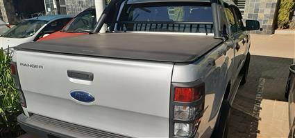 Ford Ranger Roll Bar