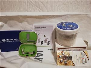 Phonak Hearing device