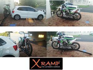 XRAMP™