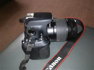 Camera Canon EOS 1200 D
