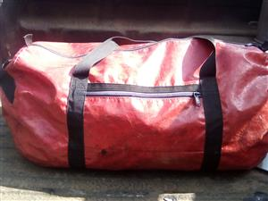 Abseiling kit good condition