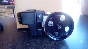 Mercedes power steering pump