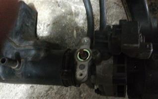 Hyundai Accent/Kia Cerato G4ED Throttle Body