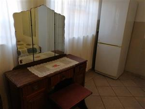 Furnished rooms for rent doornpoort
