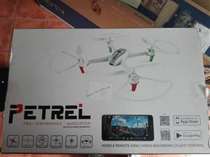 Petrel drone for sale
