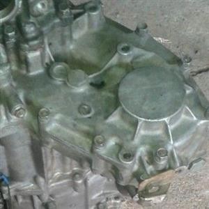 colt 2.8 Turbo Gearbox For Sale