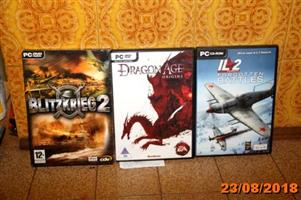 PC games for sale
