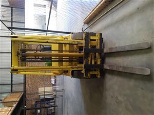 For Sale: Hyster Forklift Model Number