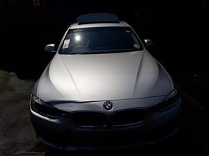 2018 BMW 3 Series Code 2
