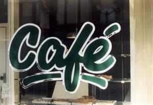 Established Coffeeshop East of Pretoria for sale!