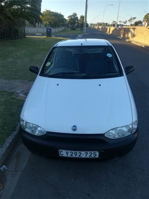 2004 Fiat Palio 1.2 3 door Go!