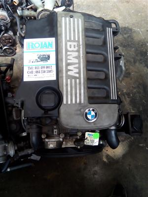 BMW 530D ENGINES FOR SALE