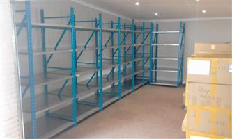 Shelving Racking Storage Solutions Home Business Warehouse