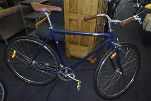 Corona Extra Bicycle
