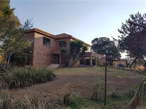 Pretoria east house for rent