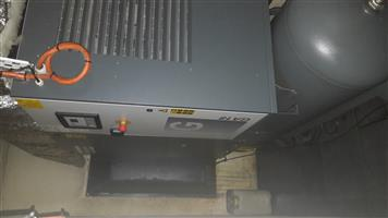 18.5KW compressor