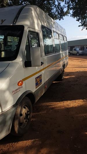 Iveco bus for sale