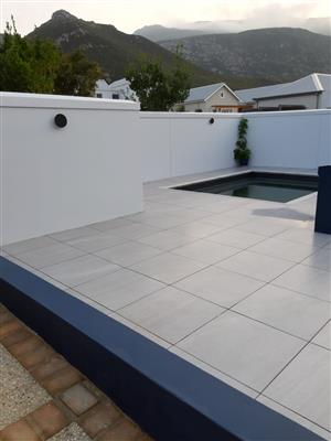 Profitable Specialist Construction Business For Sale In A Popular And Fast Growing Area In Western Cape