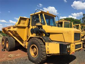 Bell B20B Supertruck Dumper Pre-Owned Other