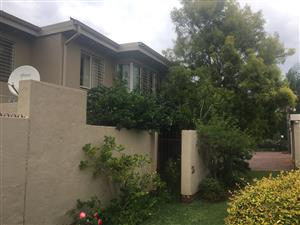 Three Bedroom Duplex - Murrayfield (Pretoria)