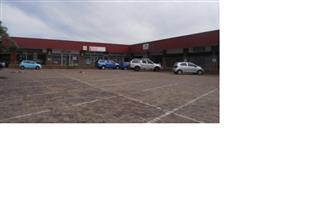 Retail/Office Space in Klipfontein