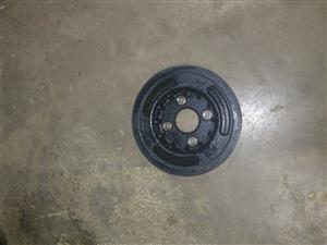 Crankshaft Puleys For Jeep,Dodge and Chrysler