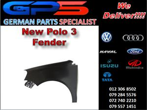 New Polo 3 Fender for Sale